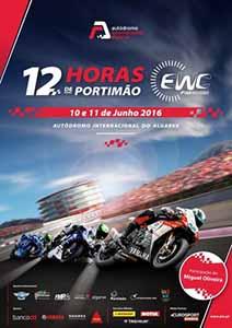 EWC 12 Hours Portimão