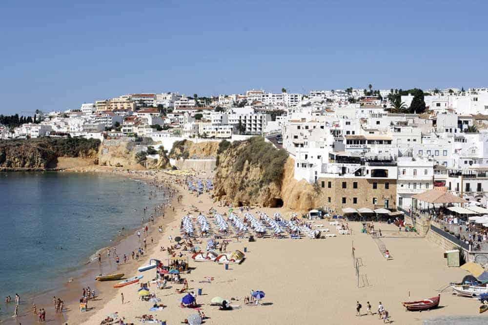 Albufeira - Algarve Fun