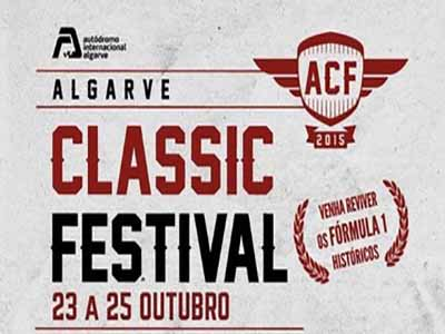 Algarve Classic Festival - Portimão