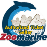 zoomarine authorised seller logo