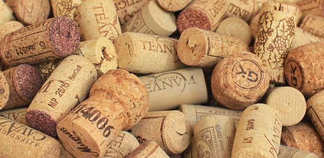 Cork uses