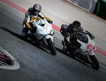 Moto - Racing School