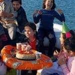 Birthday Party - Ria Formosa