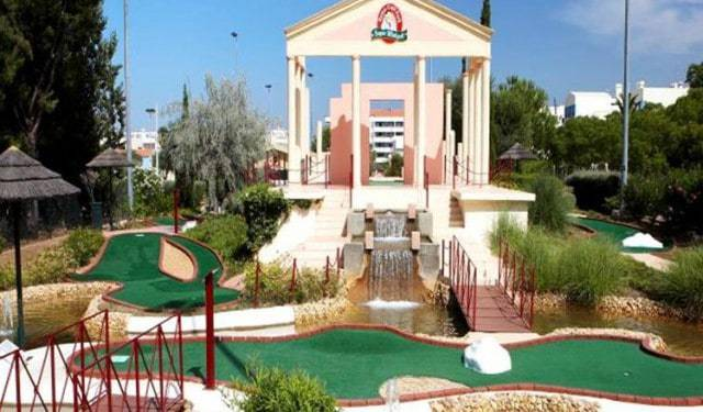 Vilamoura Mini Golf