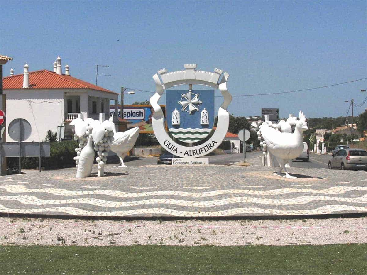 Things to Do in Guia Algarve Fun