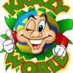 Krazy World Zoo logo