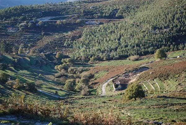 Passeios de Segway na Serra de Monchique