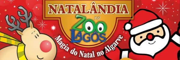 Natalandia - Zoo de Lagos
