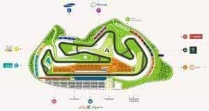 Paddock - Autódromo Internacional do Algarve