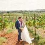 Fotos de casamento na Quinta dos Vales