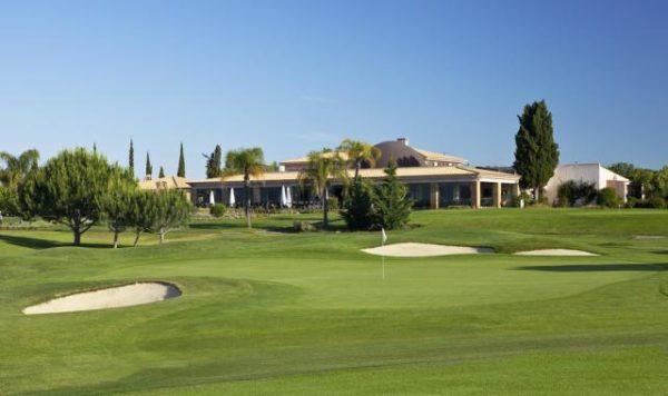 Campo de Golfe Millenium Vilamoura