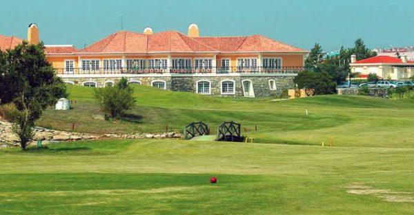 Quinta da Beloura Golf - Sintra