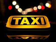 Taxis & Airport Transfers