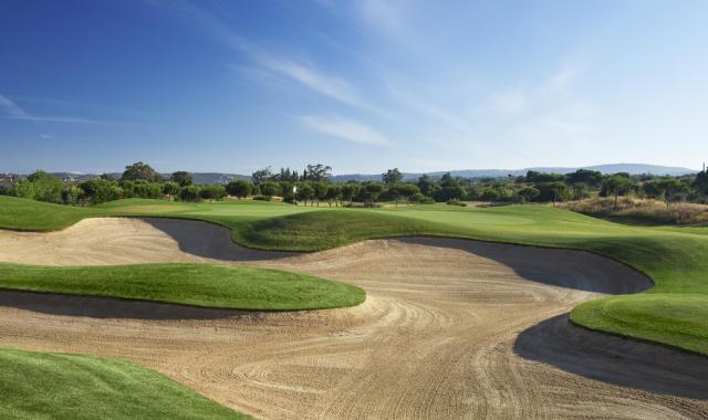 Golf Course Vilamoura