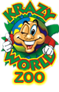Krazy World Logo