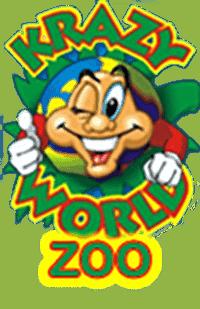 logo Krazy World