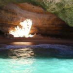 Benagil Caves Vilamoura boat trip