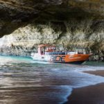 Benagil Cave trip albufeira