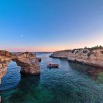 Sunset Cave cruise albufeira