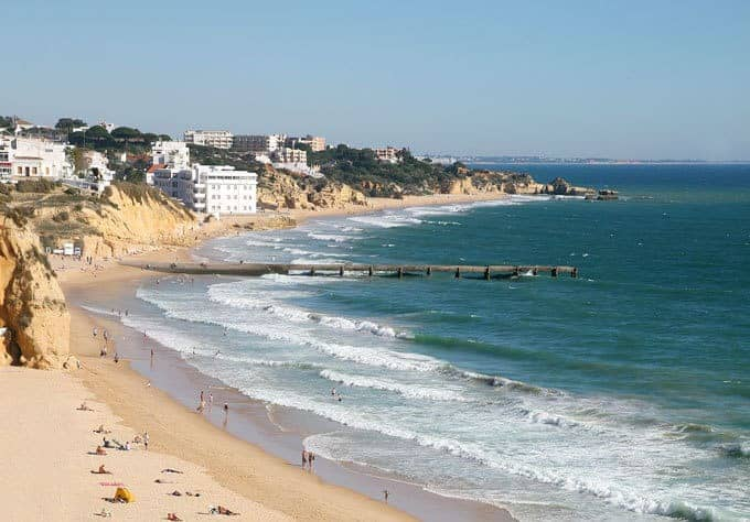 15 Best Things to Do in Albufeira (Portugal) - The Crazy Tourist
