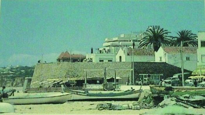 Armação de Pêra Fort