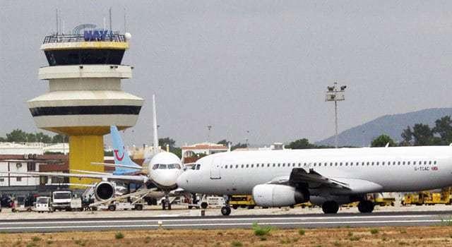 pandora faro airport