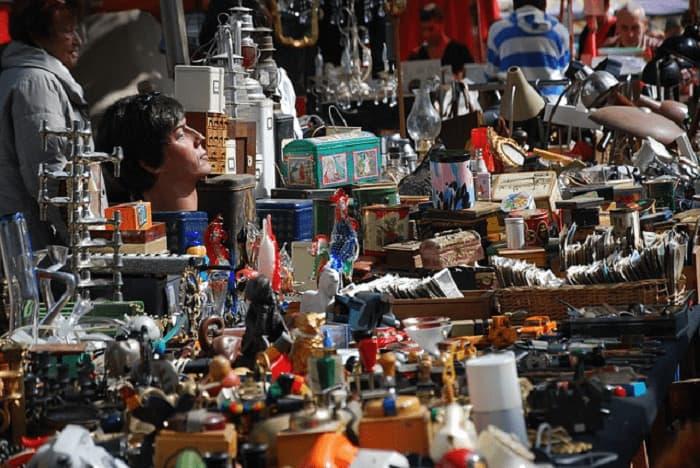Mercado de Agoz