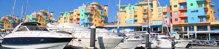 Marina d'Albufeira