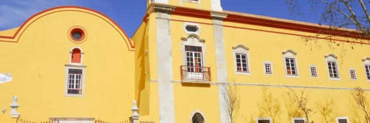 Old Convento da Graça. Tavira