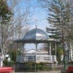 Jardim do Coreto in Tavira