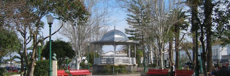 Jardin Coreto de Tavira