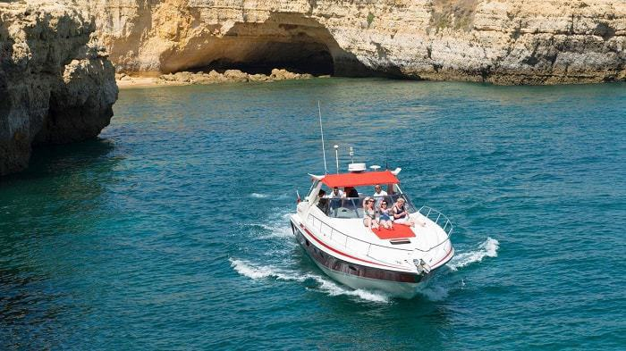 Location privée du bateau Bajan sunseeker