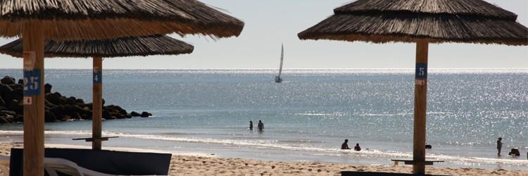 Cabanas de Tavira.
