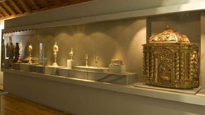 Musée municipal de Tavira