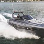 Yacht Monoscafo Cranchi Zaffiro 34 grey Portimão