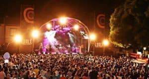 Festival Med Loule 2