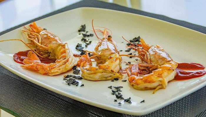 Arco 31 Italian Restaurant Quinta Do Lago 9 2000x1139