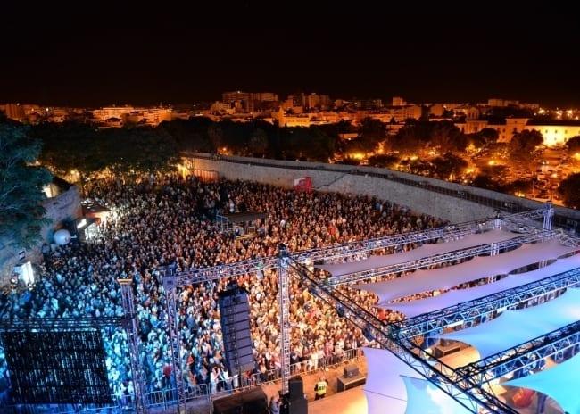 Festival F Faro