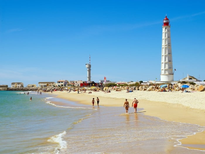 Best Beaches in Faro & Olhão - Top Tips, Advice & Information
