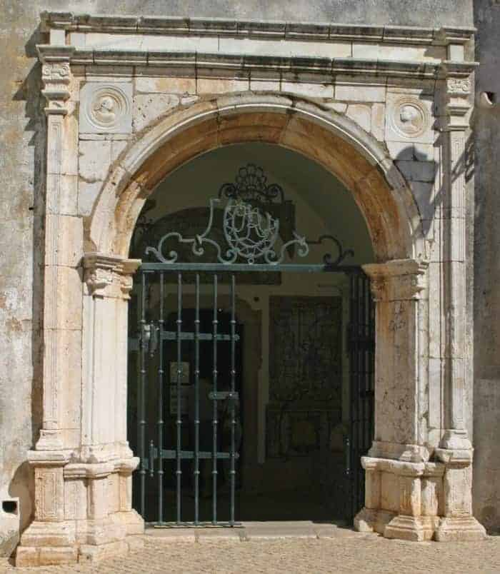 Museu Municipal Dr. José Formosinho
