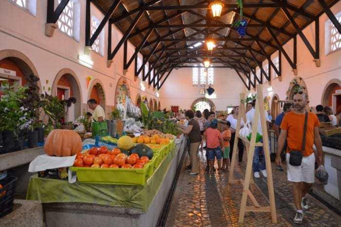 Silves Market