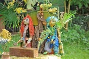Puppet Show Zoo Lagos