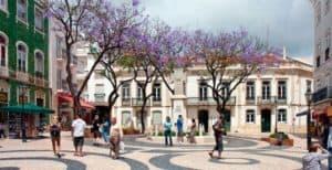 Lagos Centro