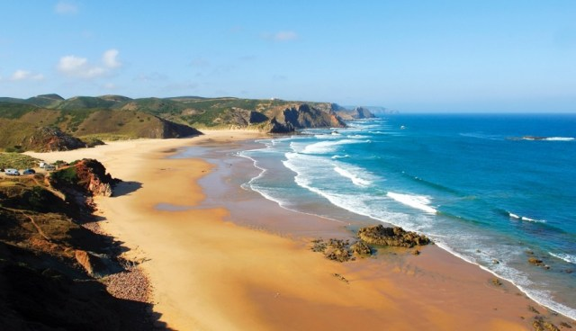 Praias De Aljezur Candidatura De Aljezur ˆs 7 Maravilhas Pr