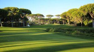 campo de golf Dom Pedro - Vilamoura