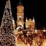 Seville Christmas Lights