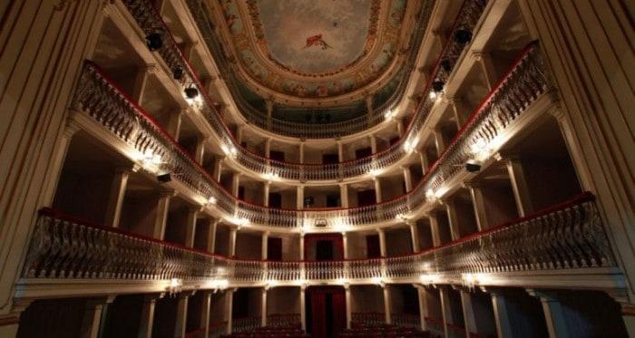 Teatro Lethes Faro