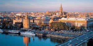 Things To Do Sevilla