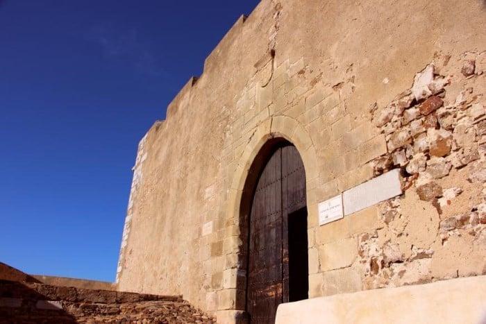 Chateau Castro Marim