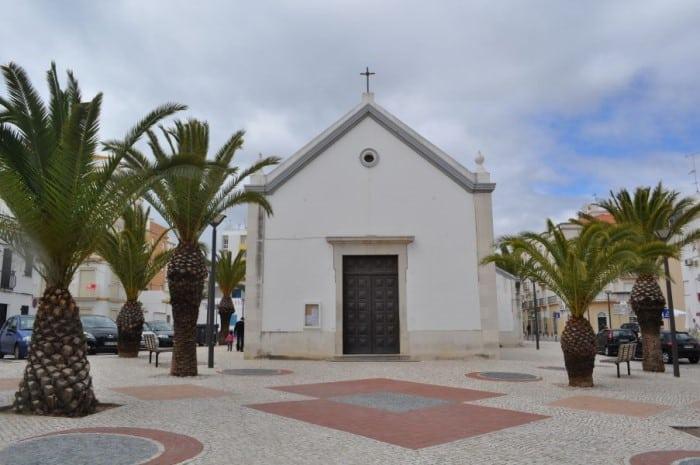 Igrejadenossasenhoradasdores(montegordo)